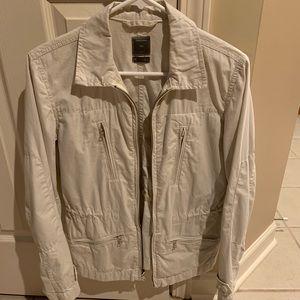 GAP women's utility jacket